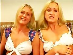 trio hot shaggers