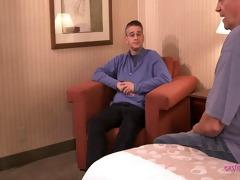 ariel snow - babysitter interview
