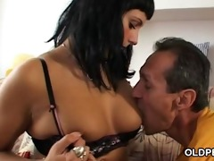 casual sex with much aged chap