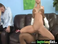 naughty legal age teenager drilled hard by dark 14