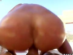 kendra craving anal