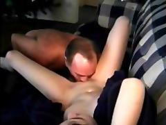 dad fuck girl