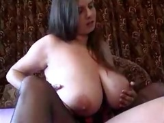 horny housewife seduces the plumberboy - rayra