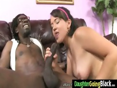 monster black pecker interracial 7