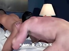 rick richards & nick andrews stripped loads