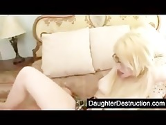 coarse daughter destruction