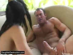 old bawdy guy desires virgin daughter