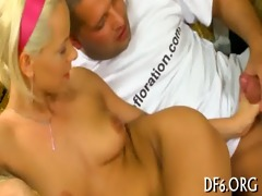 the 1st cock in her twat