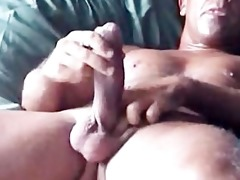 thick uncut daddy