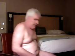 older man bonks a hooker