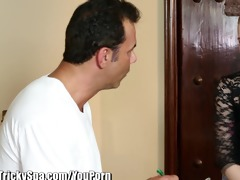 trickyspa sly masseur thrusts shlong into polish