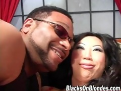 tia ling fucked inside out by 2 massive cocks