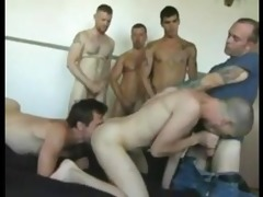 birthday chaps friends acquire dan frisk as a raw