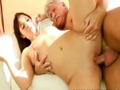 daughter taboo family sex with old uncle