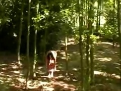 young and old outdoor erotic sex in forest