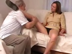 old granddad sex