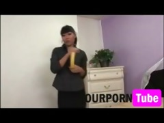 oriental mother and daughter oral pleasure lesson