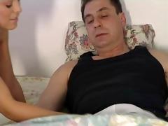 dad &; cutie - valuable fucking