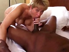 grannise and black 1