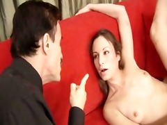 oh no! theres a negro in my daughter - scene 4