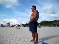 dad bear oso cum