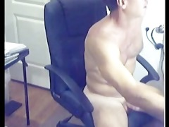ripped hot curly dad shoots loan