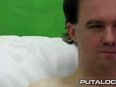 puta locura breasty oriental non-professional
