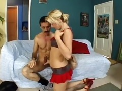 old knobs and youthful chicks - scene 3 -