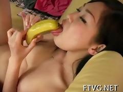 sex toy in her juicy holes