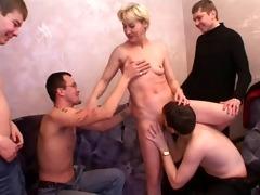 irina and 4 lads 3