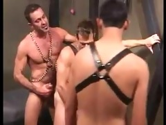 daddy lito trains younger guy in the art of