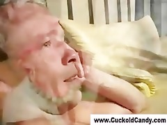 cuckold candy monroe likes interracial cock