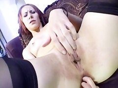my step dad made me do it again - scene 5