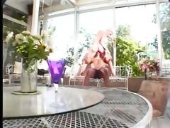 sexy and horny honeys from hollywood 02 - scene 3
