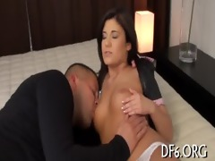 1st time oral sex porn
