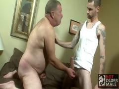 dad derik needs a fuck