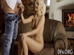 1st time try-out for porn