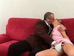 hot hotty is getting fucked