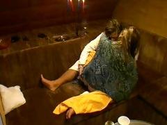 big brother czech oral stimulation sex in sauna