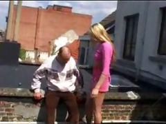 smutty old chap fuck a young blond by snahbrandy