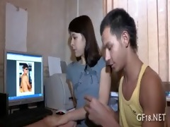 three-some legal age teenager gals can&#039 t