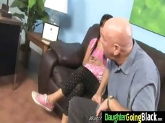 taut young teen takes large dark cock 12