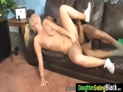 juvenile daughter with nice gazoo fucked by a