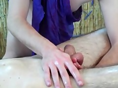 sensual massage experience 2 part 2
