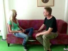 german amateur legal age teenager acquire screwed